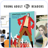 Young Adult Eli Readers A1-C2