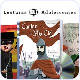 Lecturas ELI Adolescentes A1-B1