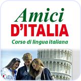 Amici d'Italia