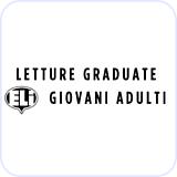 Letture Graduate ELI Giovani Adulti A1-C2