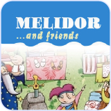 Melidor...and friends