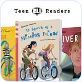 Teen Eli Readers A1-B1